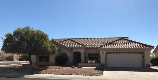20009 N 129th Ln, Sun City West, AZ - USA (photo 1)
