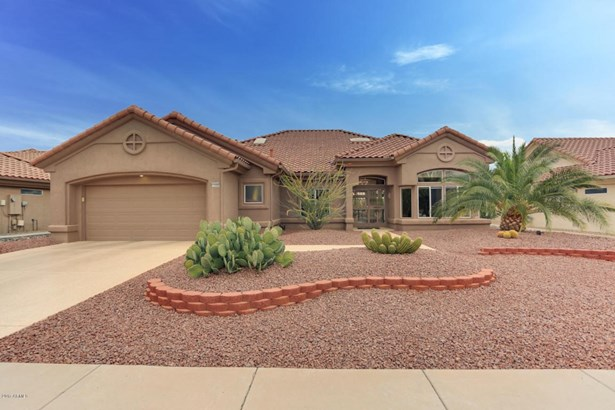 16008 W Falcon Ridge Dr, Sun City West, AZ - USA (photo 1)