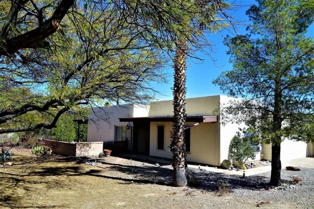 1532 W Calle Mendoza, Green Valley, AZ - USA (photo 1)
