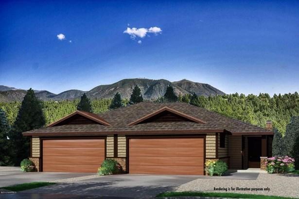 420 N Moriah Drive - Unit 18, Flagstaff, AZ - USA (photo 1)