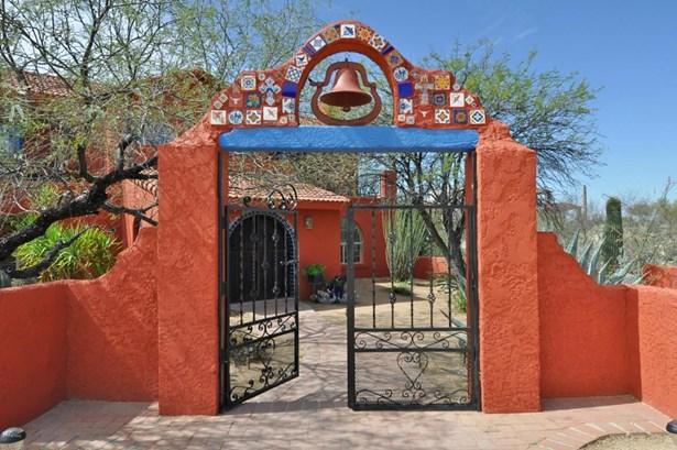 5540 S Old Spanish Trail, Tucson, AZ - USA (photo 1)