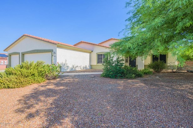 8657 E Esselmont Drive, Tucson, AZ - USA (photo 1)