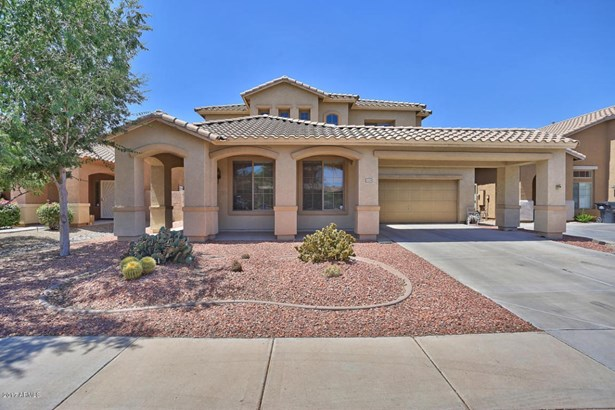 15238 W Post Dr, Surprise, AZ - USA (photo 1)