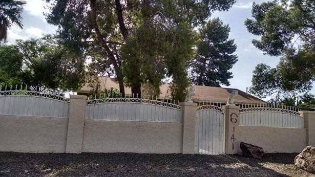 6141 S Southland Boulevard, Tucson, AZ - USA (photo 1)