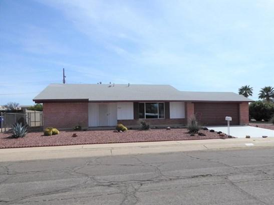 7962 E Rosewood Street, Tucson, AZ - USA (photo 1)