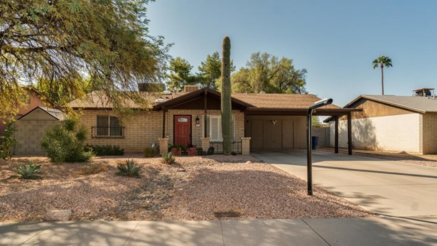 611 E Auburn Dr, Tempe, AZ - USA (photo 1)