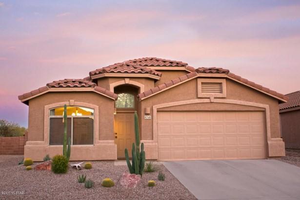 8768 N Hidden Wash Court, Tucson, AZ - USA (photo 1)