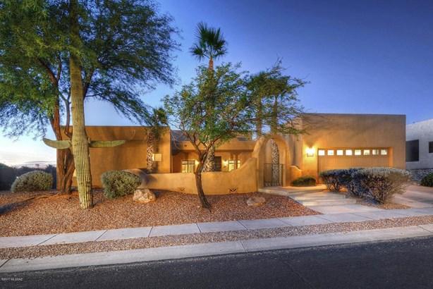 1040 N Camino Miraflores, Tucson, AZ - USA (photo 1)