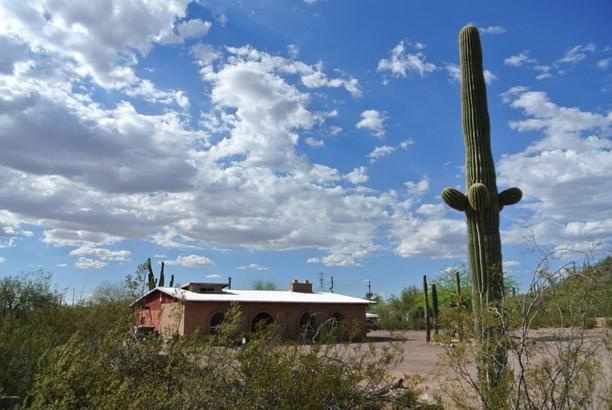 10491 N Jackson Flats Trail, Marana, AZ - USA (photo 1)