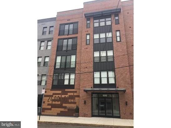 Single Family Residence, Contemporary - PHILADELPHIA, PA (photo 1)