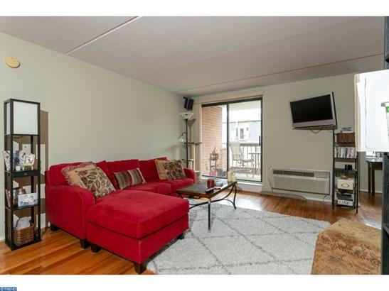 Unit/Flat, Contemporary - PHILADELPHIA, PA