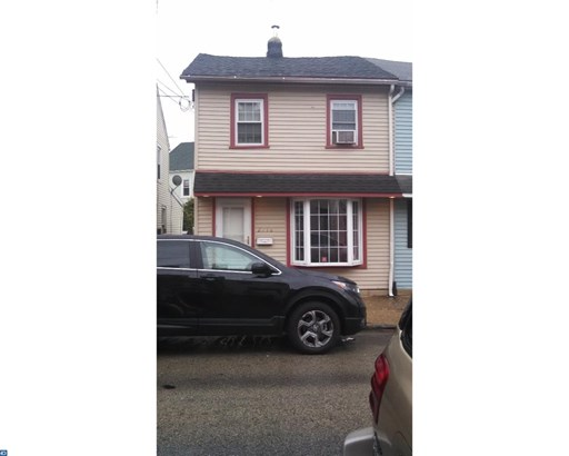 2-Story,Semi-Detached, EndUnit/Row - PHILADELPHIA, PA (photo 1)