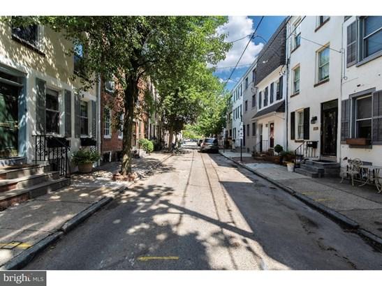 Row/Townhouse - PHILADELPHIA, PA (photo 1)