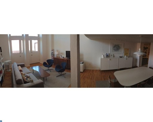 Condo,LoRise1-4st,Unit/Flat, Contemporary,Open Loft - PHILADELPHIA, PA (photo 1)