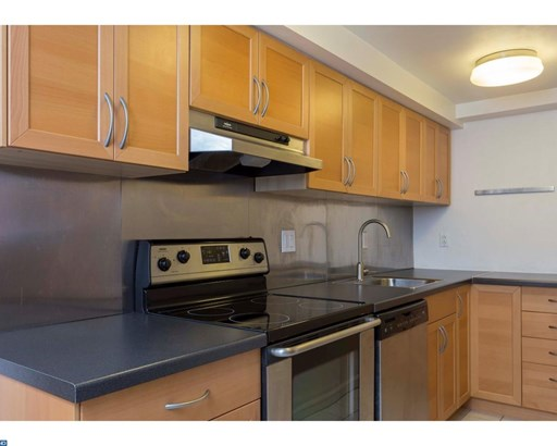 Condo,LoRise1-4st,Unit/Flat, Contemporary,Open Loft - PHILADELPHIA, PA (photo 5)
