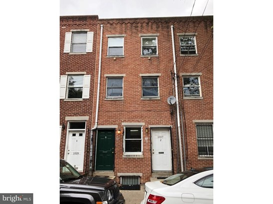 Row/Townhouse - PHILADELPHIA, PA