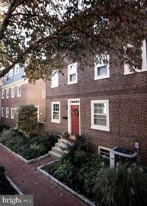 Transitional, Row/Townhouse - PHILADELPHIA, PA
