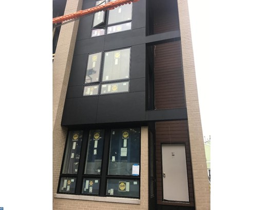 3+Story,Row/Townhous, Contemporary - PHILADELPHIA, PA (photo 3)