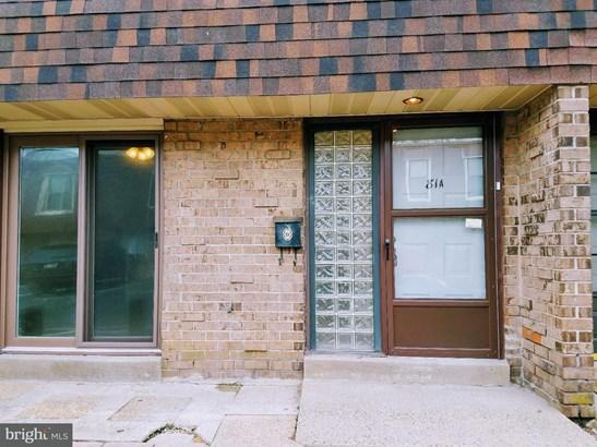 Row/Townhouse, Contemporary - PHILADELPHIA, PA (photo 3)