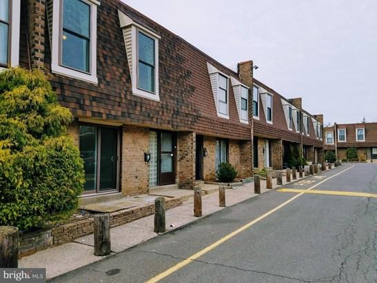 Row/Townhouse, Contemporary - PHILADELPHIA, PA (photo 5)