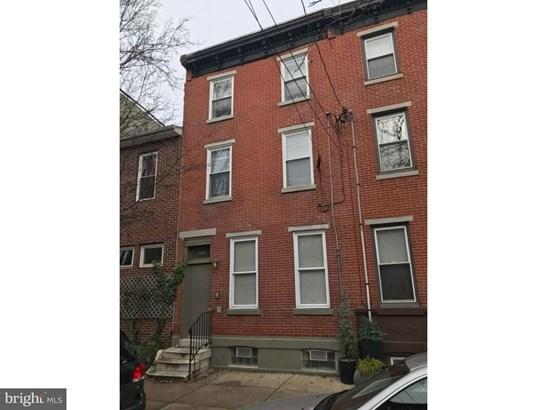 Single Family Residence - PHILADELPHIA, PA (photo 1)