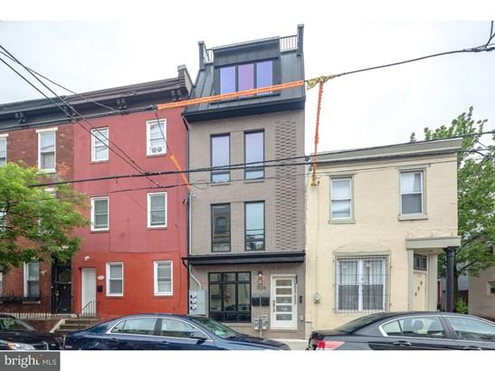 Townhouse, Contemporary - PHILADELPHIA, PA (photo 2)