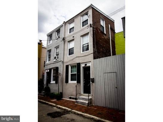 Row/Townhouse, Trinity - PHILADELPHIA, PA (photo 2)