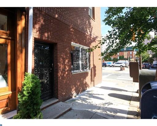 Colonial,Triplex, 3+Story,RowTwnhsClus - PHILADELPHIA, PA (photo 1)