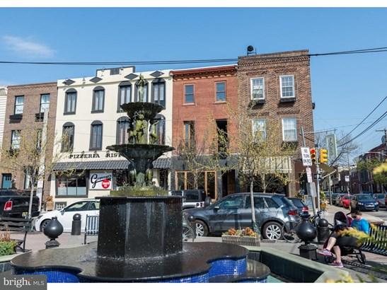 Row/Townhouse - PHILADELPHIA, PA (photo 2)