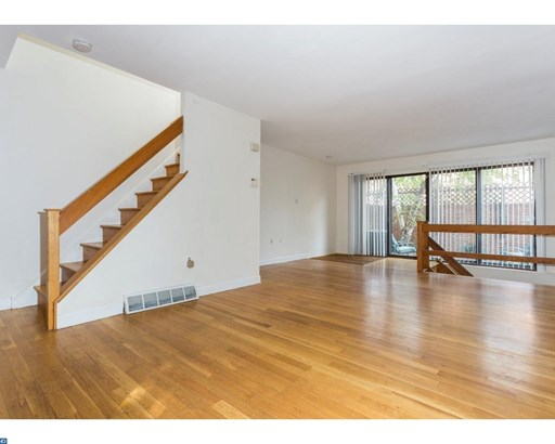 3+Story,Row/Townhous, Contemporary - PHILADELPHIA, PA (photo 4)