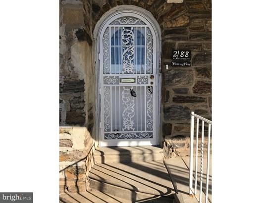 Townhouse, Straight Thru - PHILADELPHIA, PA (photo 2)