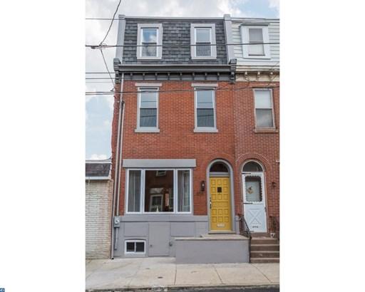 3+Story,Row/Townhous, Colonial,Contemporary - PHILADELPHIA, PA (photo 3)
