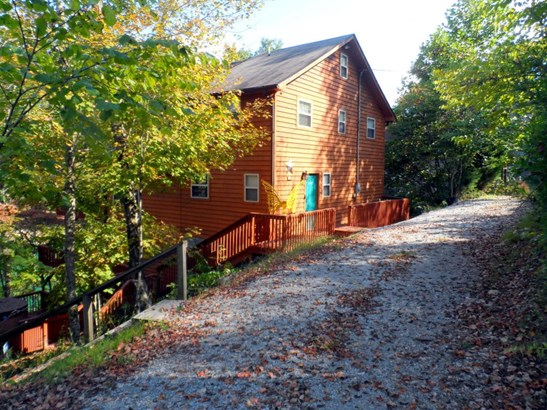 2 1/2 Story,Residential, Cabin - Speedwell, TN (photo 1)