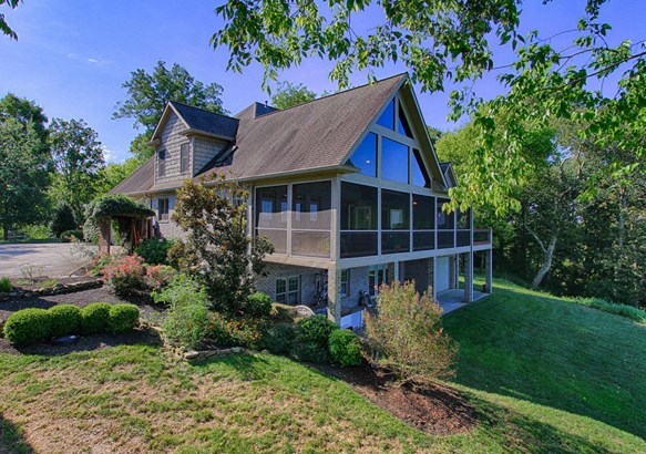 Traditional, 2 Story Basement,Residential - Loudon, TN (photo 4)