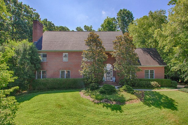 2 Story,Residential, Traditional - Knoxville, TN