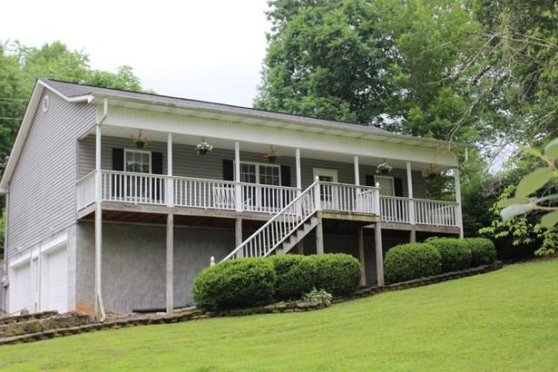 Basement Ranch,Residential, Contemporary - Jacksboro, TN (photo 1)