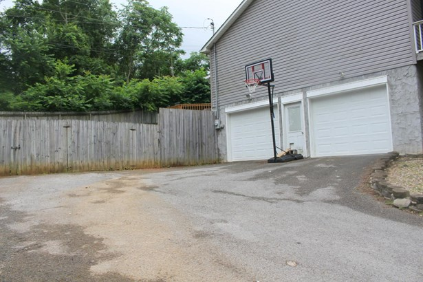 Basement Ranch,Residential, Contemporary - Jacksboro, TN (photo 5)