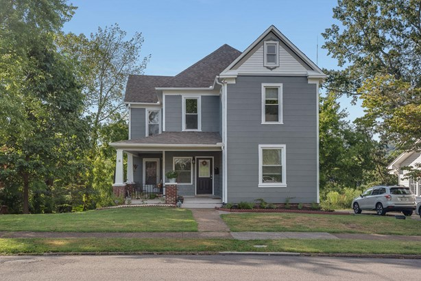 Duplex,House Converted - Knoxville, TN