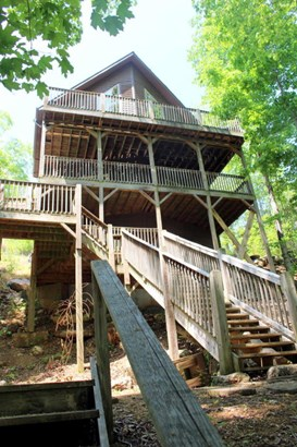 2 1/2 Story,Residential, Cabin - Speedwell, TN (photo 2)