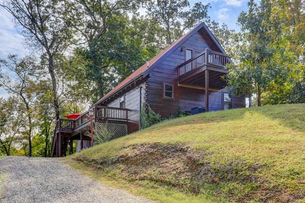2 Story Basement,Residential, Cabin,Log - Sharps Chapel, TN