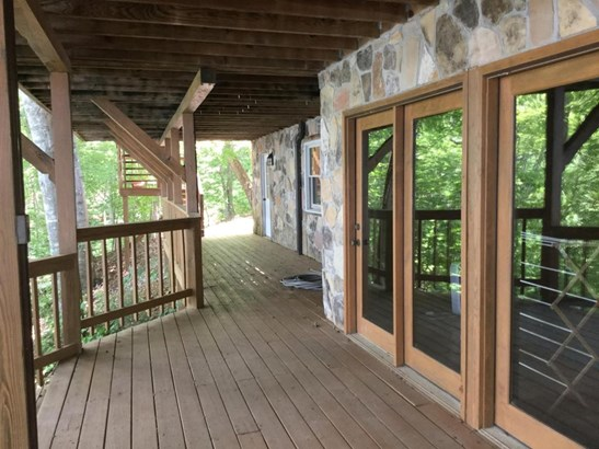 2 Story Basement,Residential, Cabin,Log - Sharps Chapel, TN (photo 1)