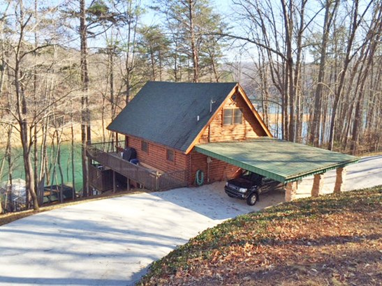 1 1/2 Story,Residential, Log - Lafollette, TN (photo 2)