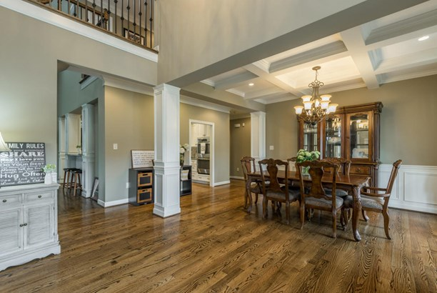 1 1/2 Story,Residential, Traditional - Knoxville, TN (photo 5)