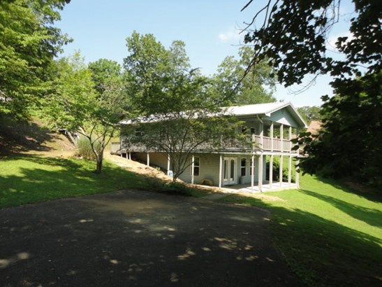 Basement Ranch,Residential, Traditional - Caryville, TN (photo 1)