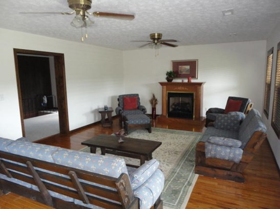 Basement Ranch,Residential, Traditional - Caryville, TN (photo 4)