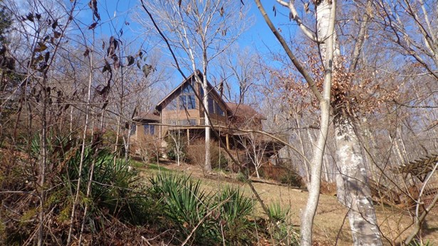Traditional, 2 Story Basement,Residential - Sharps Chapel, TN (photo 4)