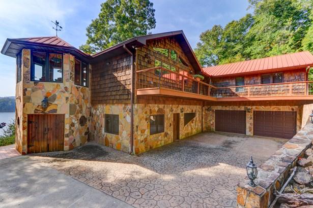 Cabin,Traditional, Basement Ranch,Residential - Sharps Chapel, TN