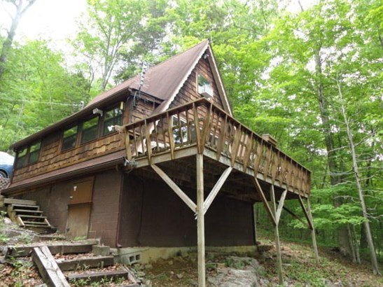 2 Story,Residential, A-Frame - Speedwell, TN (photo 1)