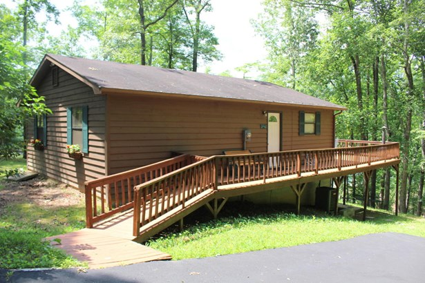 Ranch,Residential, Cabin - Lafollette, TN (photo 1)
