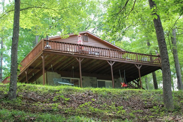 Ranch,Residential, Cabin - Lafollette, TN (photo 2)